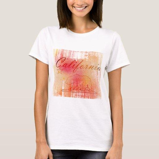 Camisa de Cailfornia