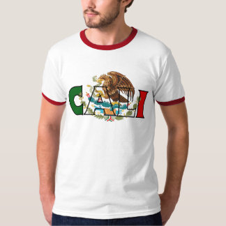 Camisa de Cali - de Mex