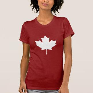 Camisa de Canadá