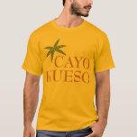 Camisa de Cayo Hueso Key West