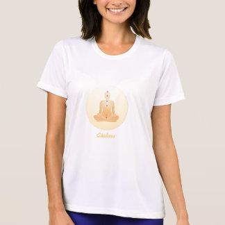 Camisa de Chakras
