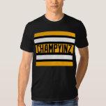 Camisa de Champyinz para Pittsburgh, equipos del