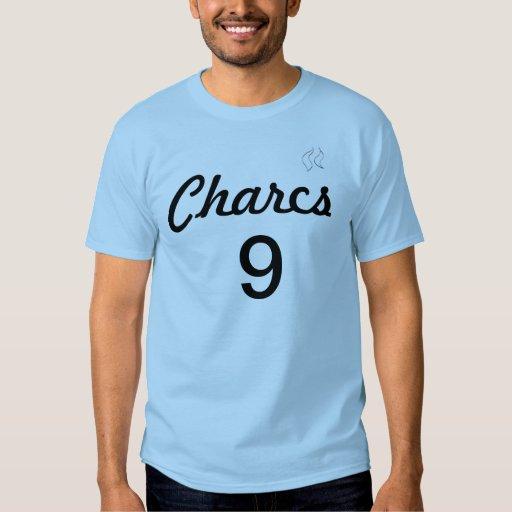 Camisa de Charcs 9
