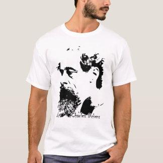 Camisa de Charles Dickens
