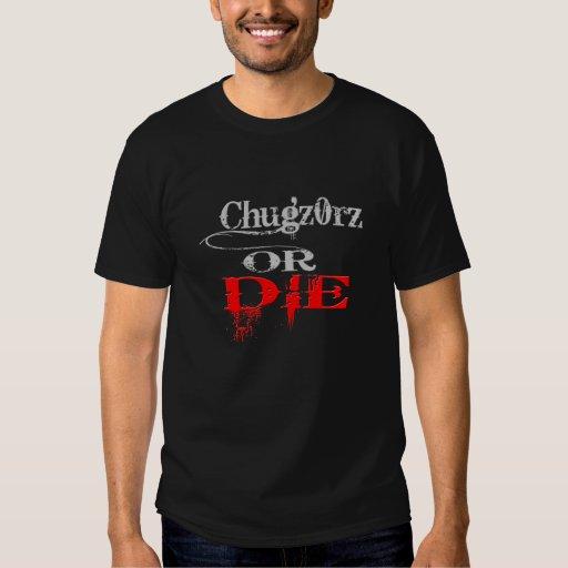 Camisa de Chugz0rz