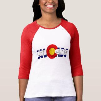 Camisa de Colorado