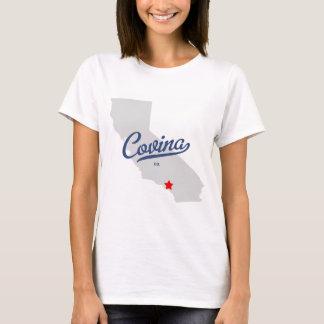 Camisa de Covina California CA