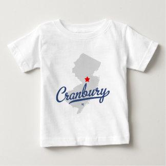 Camisa de Cranbury New Jersey NJ