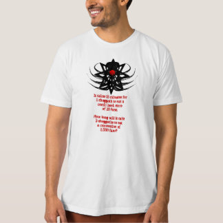 Camisa de Cthulhu - matemáticas de Shoggoth
