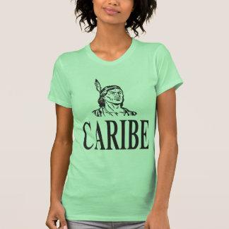 Camisa de Cuadernos Caribe