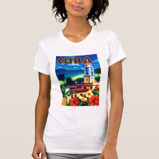 Camisa de Cubanita