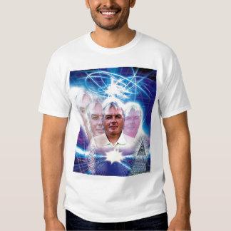 Camisa de David Icke