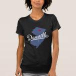 Camisa de Denville New Jersey NJ