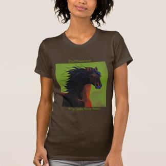 Camisa de DePhiance