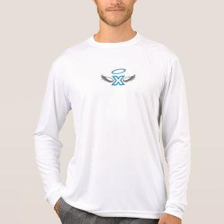 Camisa de deporte de Helvian