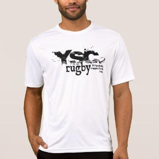 Camisa de deporte de YSC