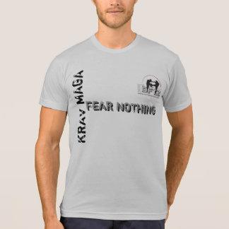 Camisa de DFTZ, niks de los vrees