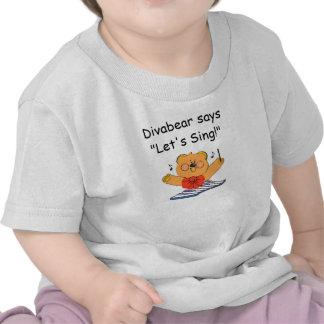 Camisa de Divabear