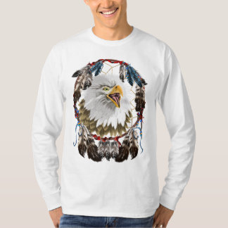 Camisa de Eagle_Dreamcatcher