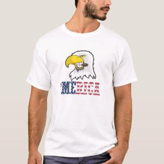 Camisa de Eagle 'Merica