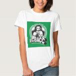 Camisa de ECBACC - el llevar de Raya - los tamaños