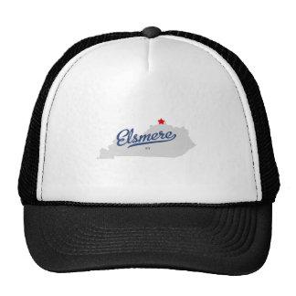 Camisa de Elsmere Kentucky KY Gorra