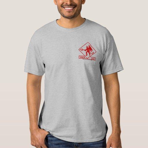 Camisa de encargo del corredor de cross de VMFA