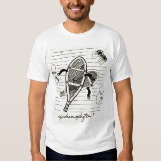 Camisa de Epidermophyton