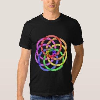 Camisa de EverPride - anillos grandes del orgullo
