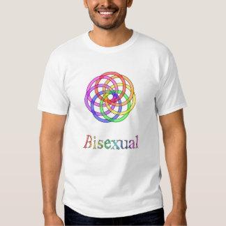 Camisa de EverPride - Bisexual