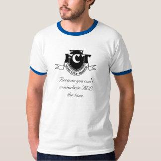 Camisa de FCT