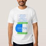 Camisa de Fukitol