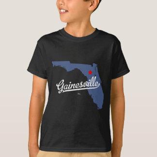 Camisa de Gainesville la Florida FL