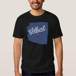 Camisa de Gilbert Arizona AZ
