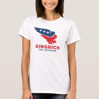 Camisa de Gingrich Chickenhawk