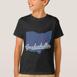 Camisa de Gnadenhutten Ohio OH
