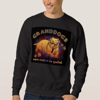 Camisa de Granddog