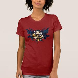 Camisa de hadas del vudú