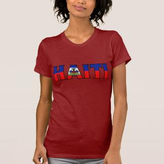 Camisa de Haití