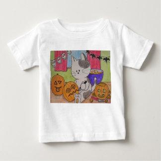 Camisa de Halloween Babys
