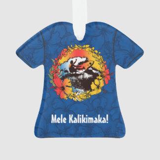 Camisa de hawaiana retra de los años 60 hawaianos