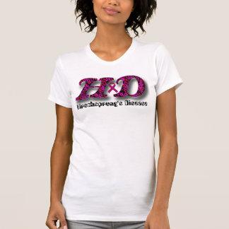 Camisa de HD Awareness#2