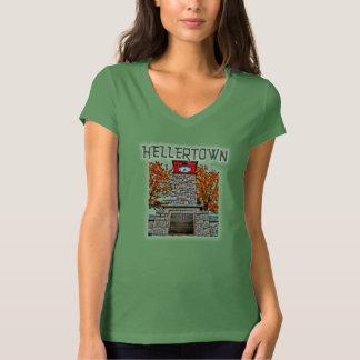 Camisa de Hellertown