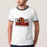 Camisa de Hollywood Hoopz