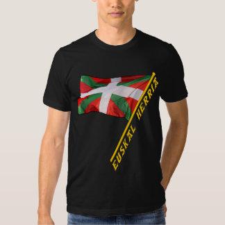 Camisa de Ikurrina