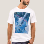Camisa de Invierno del concierto