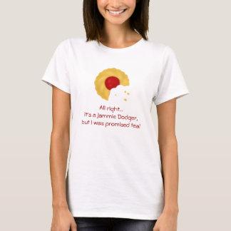 Camisa de Jammie Dodger