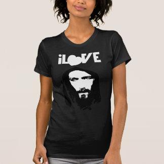 Camisa de Jesús del amor de las señoras I
