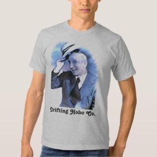 Camisa de Jimmy Durante