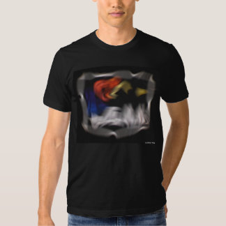Camisa de JON-ALAI